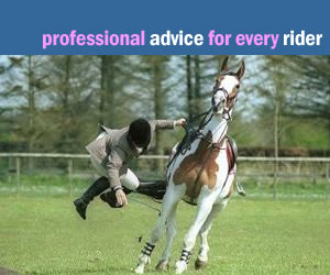 professional advice for every rider